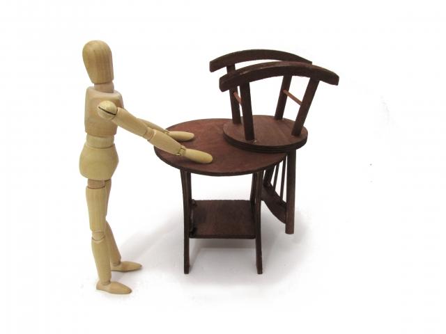 引越し時の家具